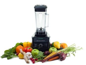 Cleanblend 3HP 1800-Watt Commercial Blender - small appliance buying guide