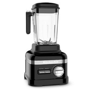 commercial blender features & reviews - Kitchenaid Pro-Line Series Blender in Onyx Black