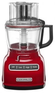 KitchenAid Food Processor - small appliance buying guide