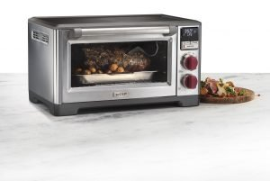Wolf Gourmet Countertop Convection Oven WGCO100S