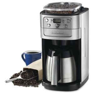 coffee maker - small appliance buying guide