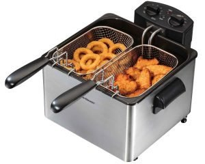 deep fryer - small appliance buying guide