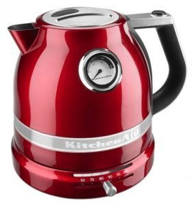 electric kettle - small appliance buying guide
