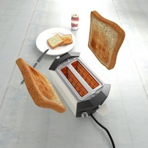 toaster - small appliance buying guide