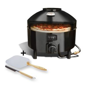 Pizzeria Pronto Outdoor Pizza Oven Reviews